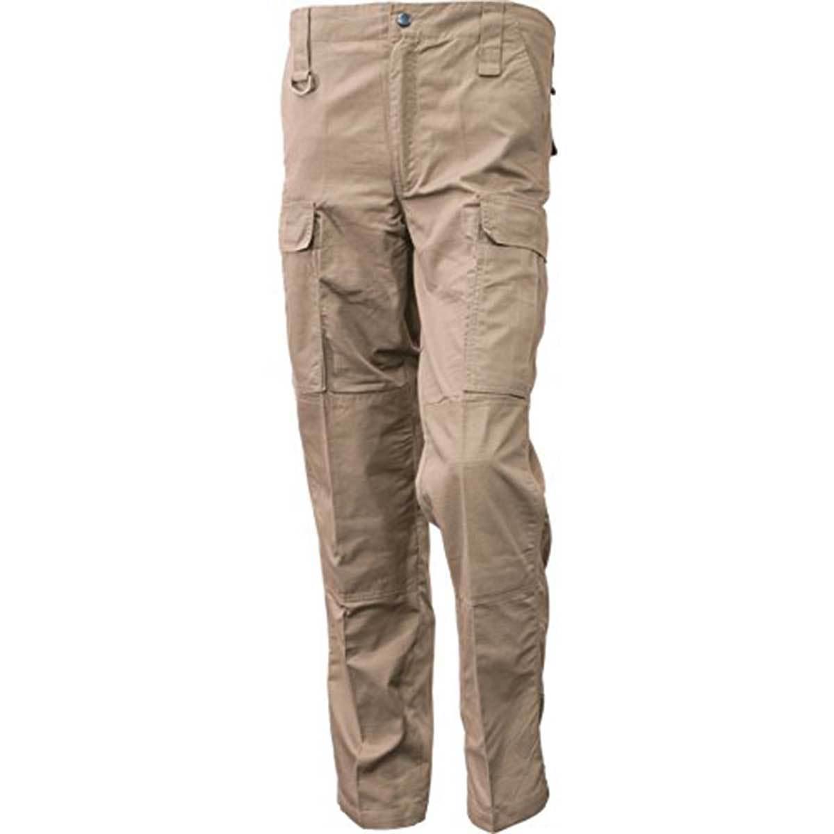 Tippmann Tactical TDU Pants  Tan  Medium