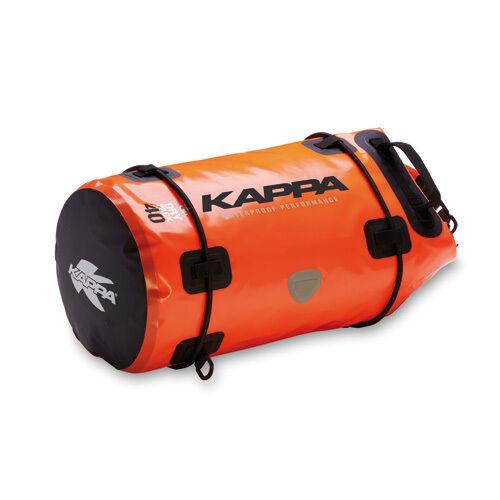 Kappa Roller Saddle Bag Waterproof WA405F 40 Litres 2014 Model for sale  online  ecabdc0258089