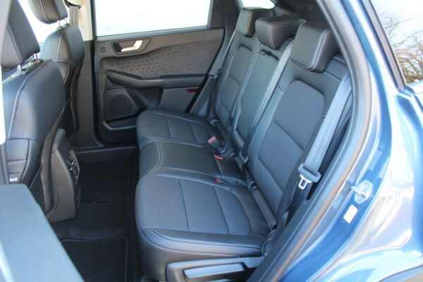 Ford Kuga 2,5 PHEV Titanium X CVT billede 5