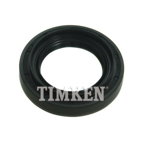 Manual Trans Output Shaft Seal-Overdrive Output Shaft Seal Timken 2007N