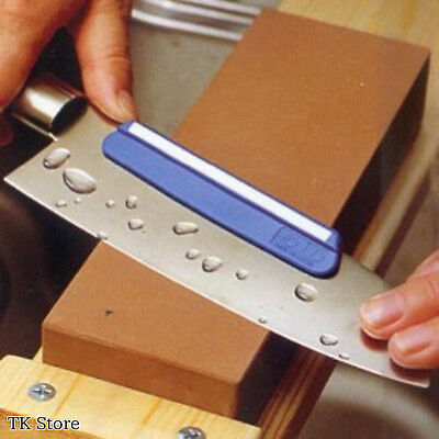 """""""Clip Only""""Knife sharpening ceramic guide clip for japanese whetstone waterstone"""
