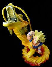 MegaHouse DragonBall Z Capsule Neo Secret Super Saiyan 3 SonGoku Figure Gashapon