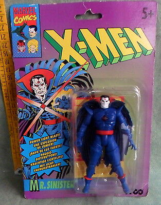MARVEL  COMICS   X-MEN   MR. SINISTER 1993