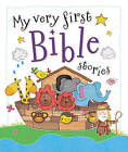 My Very First Bible Stories by Thomas Nelson (Board book, 2013)