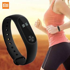 Original-Silicon-Wrist-Strap-WristBand-Bracelet-Replacement-fr-XIAOMI-MI-Band2