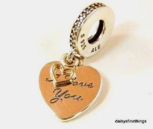 pandora charm love forever