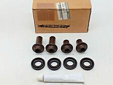 Nissan Primera P11 WP11 Reparatur Satz Vorderachse Buchsen SET 54545-86J24
