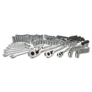 Stanley 201 Pc Mechanics Tool Set STMT71654 new