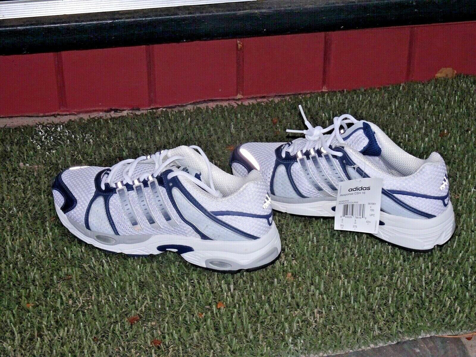 Adidas Performance Response Stab Stabilty Running Shoes White for sale  online   eBay