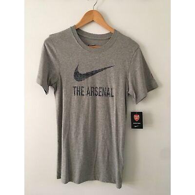 Arsenal Nike Shirt Small #eBayMarket
