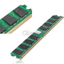 2GB RAM Memory DDR2 PC2-5300 / U667MHZ DIMM memory 240-pin PC memory New