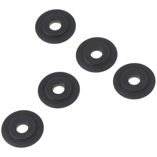 5pcs Spare Copper Pipe Slice Cutting Wheels Blade for Tube Cutter KTSWCP