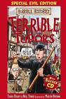 Terrible Tudors: Special Evil Edition with Savage by Terry Deary, Neil Tonge (Hardback, 2008)