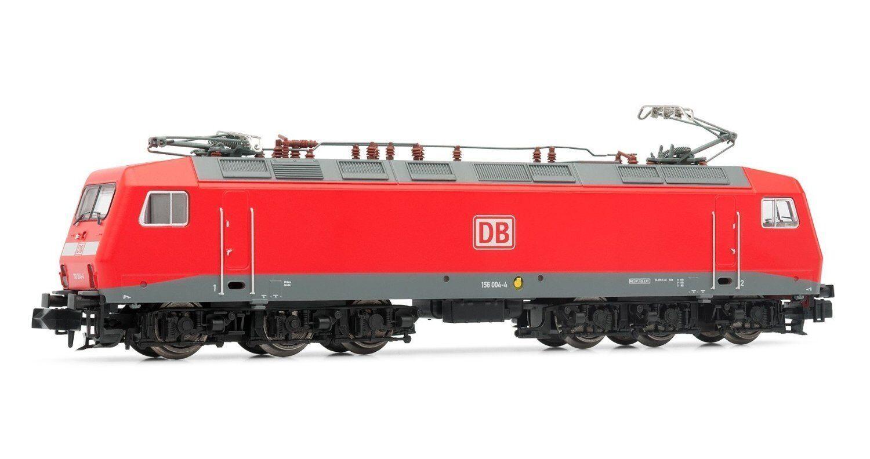 Arnold elektrolokomotive br156 DB -- HN 2233 nuevo