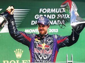 Sebastian-Vettel-Hand-Signed-Red-Bull-Racing-16x12-Photo-F1-1