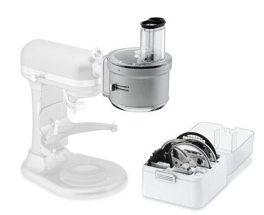 Kitchenaid 5ksm2fpa Accessoire Alimentaire Processor pour Robot Cuisine Tous