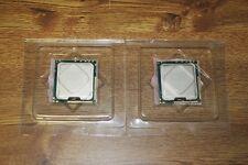 Matched Pair Intel Xeon L5640 2.26GHz 12M Cache Hex Core Processor LGA1366 SLBV8