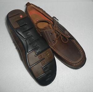 Unstructured Un para ligero varios Deck Clarks Zapatos tamaños Nubuck peso hombre 1RTqOqw
