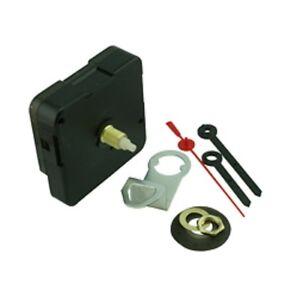 Quartz-Clock-Movement-Module-Mechanism-Battery-Powered-With-Hands