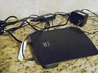 CISCO LINKSYS E1200 WIRELESS N ROUTER