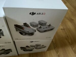 dji air 2S flymore combo for sale