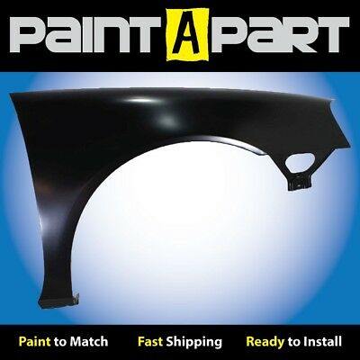 NEW 2004 2005 2006 2007 2008 Pontiac Grand Prix Right Fender Painted GM1241298