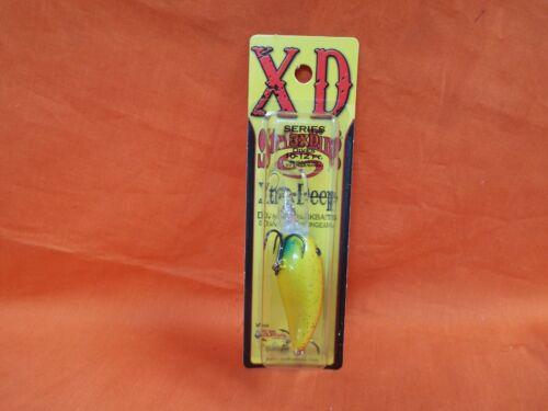 Strike King Series 3XD Xtra-Deep Diving Crankbait HC3XD-467 Bully