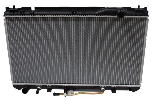Radiator Denso 2210504 For Lexus ES300 ES330 Toyota Camry V6 GAS 2002-2006 NEW