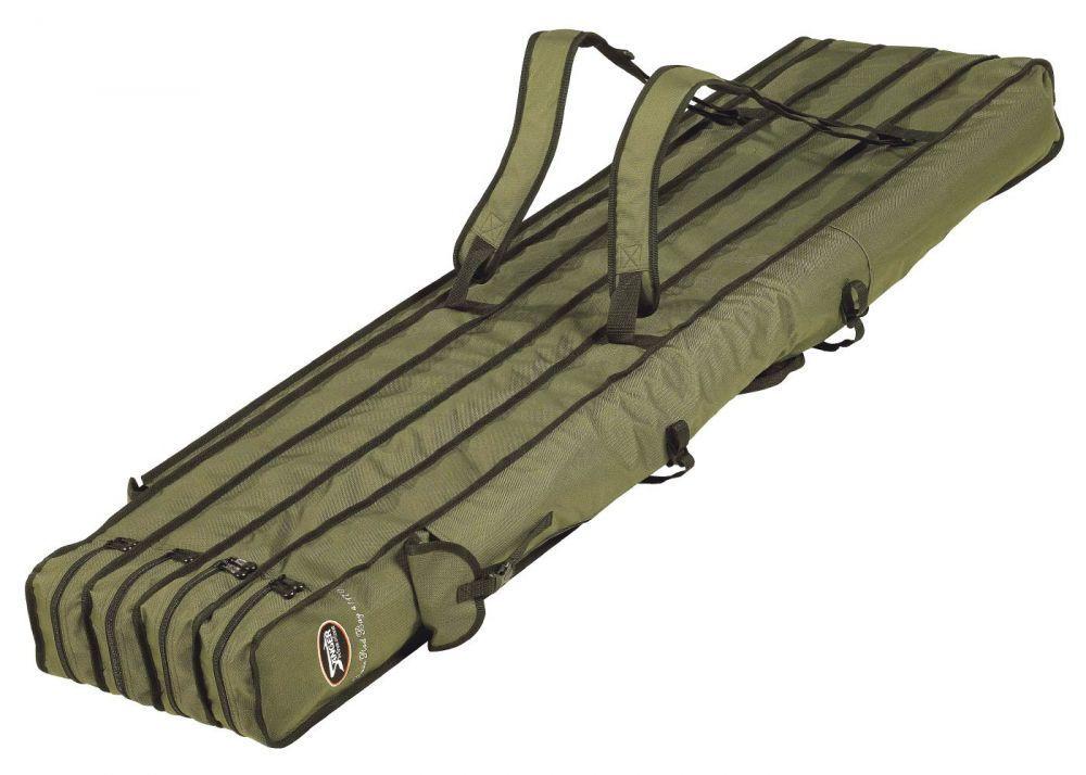 Sänger 4er Basic Rod Bag  170cm