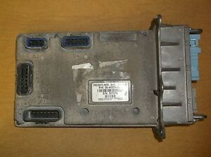 Details about Freightliner 06-49824-004 BHM Bulkhead Control Module  Software: 6 50 *FREE SHIP*