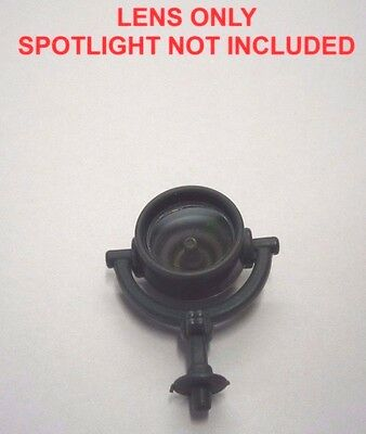 CUSTOM Grid Lens for GI Joe Spotlight fit Tactical Battle Platform search light