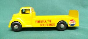 Pepsi Cola 1940s London Toy Delivery Truck