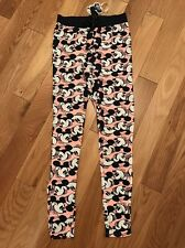 PRIMARK Ladies DISNEY'S MINNIE MOUSE Pajama Leggings Official size 18/20