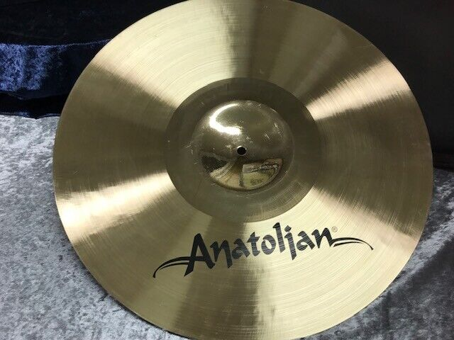 ANATOLIAN Diamond Series  20  Ride Cymbal aus ISTANBUL - TURKEY - NEU