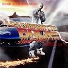 Ludacris - 1.21 Gigawatts (Back to the First Time/Mixed by , 2012)