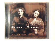 KAYAH - BREGOVIC Omonimo Same S/t cd 1999 GORAN