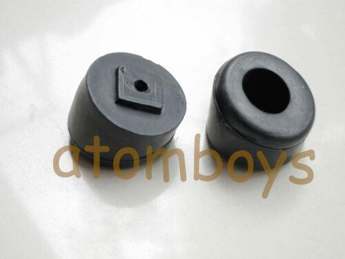 For nissan DATSUN 520 521 620 J15 1300 1500 pickup truck Tail Gate BUMPER RUBBER
