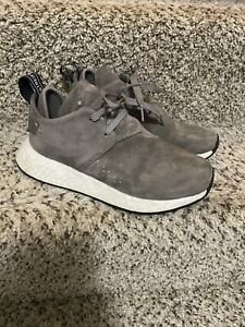 Details about Men's adidas NMD C2 Suede BY9913 Size 5
