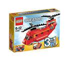 LEGO Creator Roter Helikopter (31003)