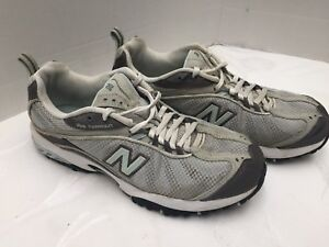 Details about New Balance 607 All Terrain Trail Women's Running Shoes Size 8.5 B W607BR Gray