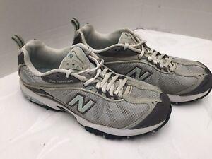 8f1cc047da7ba New Balance 607 Women's All Terrain Trail Running Shoes Size 8.5 B ...