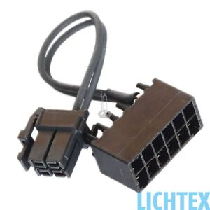 VAG-Xenon-unidad-de-control-cable-del-adaptador-valeo-lad5g-12pin-en-lad5gl-4pin-8e0-971-671
