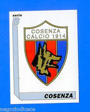 TUTTO CALCIO 1994 94-95 - Figurina-Sticker n. 402 - COSENZA SCUDETTO -New