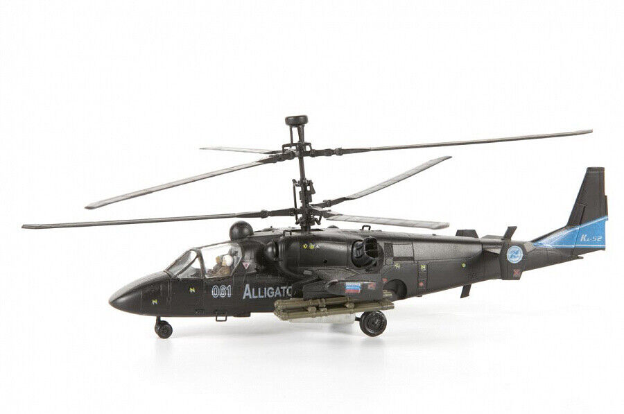 Black Dog A72024 Resin 1//72 Kamov Ka-52 Alligator engine and electronics Zvezda