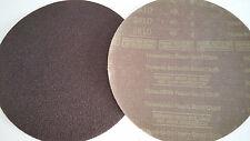 3m 12 40 Grit Cloth Sanding Disks Pt051144 20655 Resin Bond 20 Pack