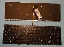 Tastatur Acer Aspire M3 MA50 M3-581G M3-581PT M3-581PTG M3-581T M3-581TG Backlit