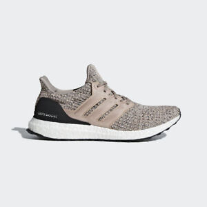 BB6174  MEN S ADIDAS ORIGINALS ULTRA BOOST 4.0 RUNNING SHOE PINK ASH ... abc3343f7aa3