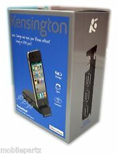 Kensington Pocket Hub 3 Ports Charge & Sync for iPod Touch 1234, IPhone 2 3 4 4S