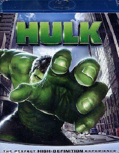 Hulk (2003) (Blu-Ray) UNIVERSAL PICTURES