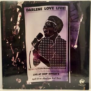 DARLENE-LOVE-LIVE-RHINO-RECORDS-1985-ORIGINAL-FACTORY-SEALED-VINYL-LP